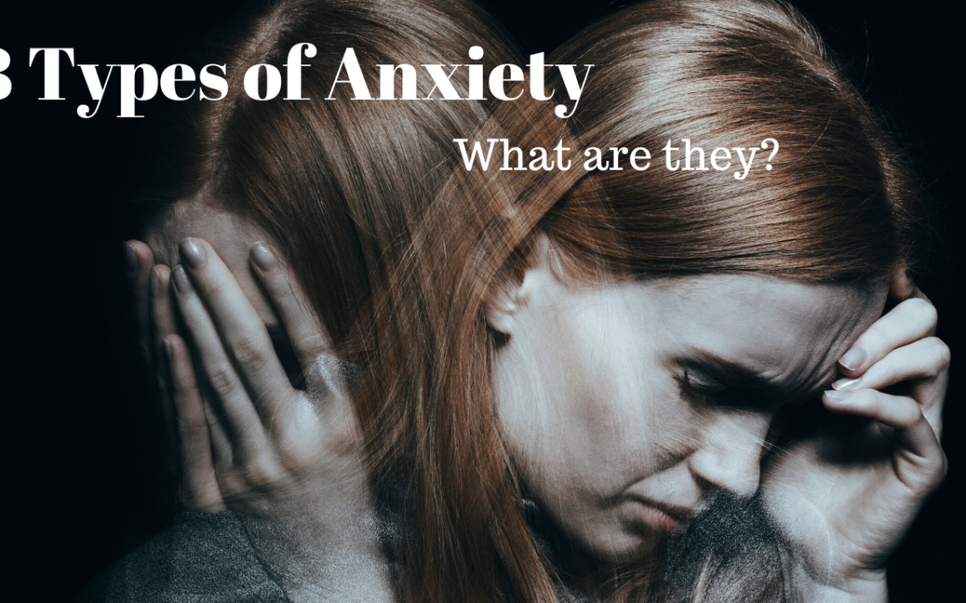 Anxiety in Teenagers: 8 Types of Anxieties, Which Do They Have?