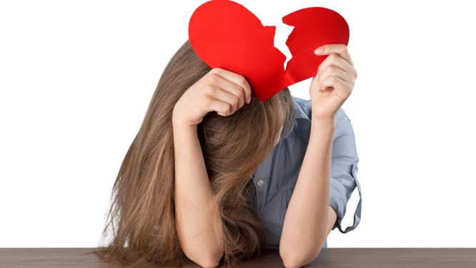 Teenage Heartbreak: 5 Ways to help your child cope