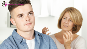 Stop power struggles with your adolescent