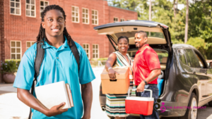 How To Prepare Your Child For College Life