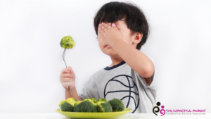 How Do I Get My Child To Eat Healthier?