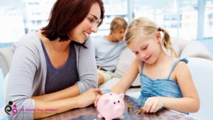 Money Mistakes Parents Make