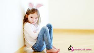Behavior Management For Strong-Willed Children