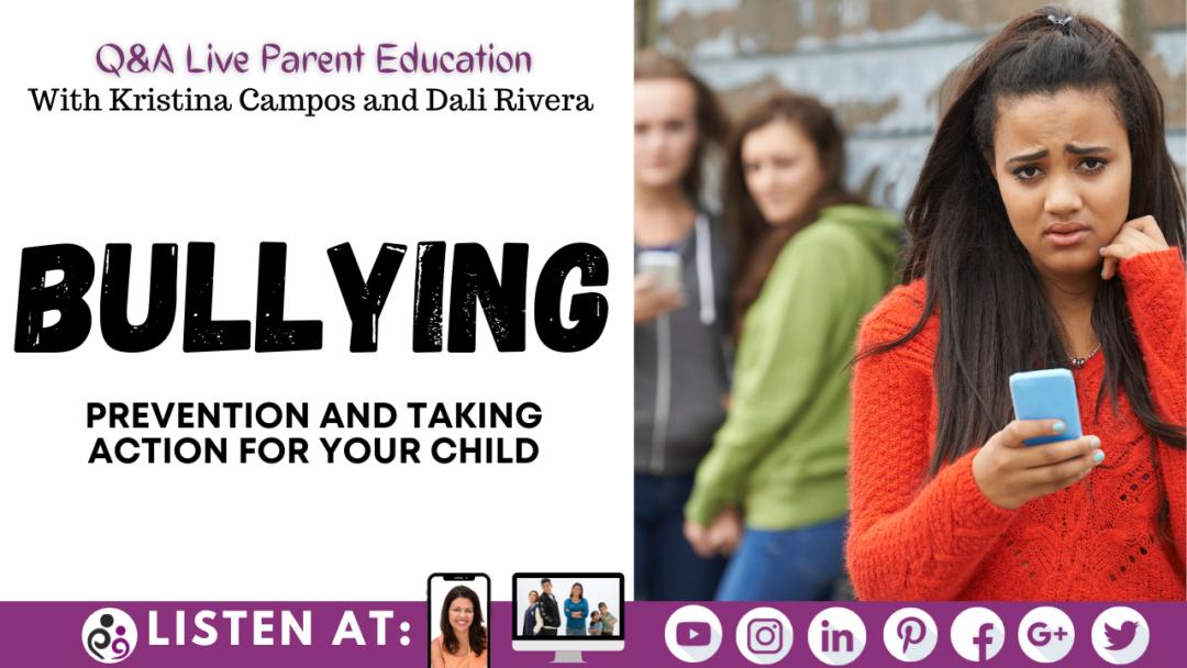 All Things Bullying
