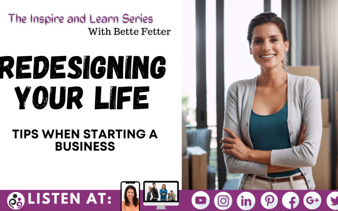 Redesigning Life Post-Covid